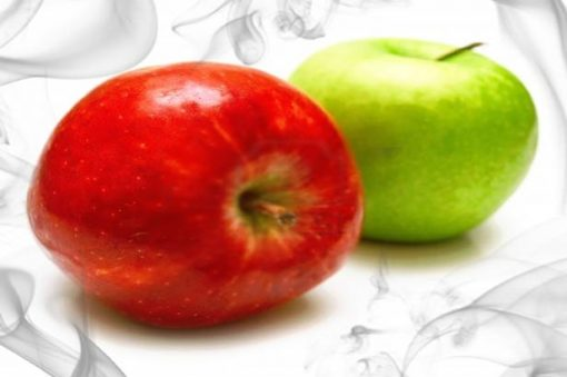 double apple e-liquid