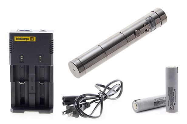 Vamo Battery Mod V2 Kit Buy Electronic Cigarette Mods In