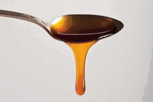 maple-syrup eLiquid