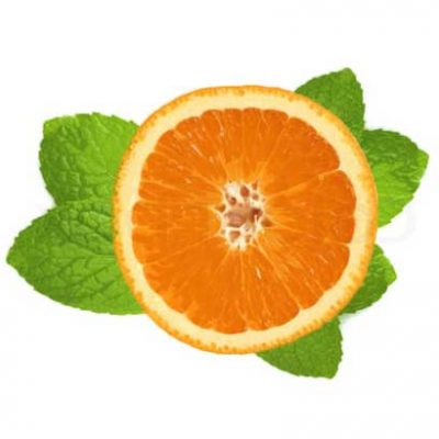 orange-spearmint-Eliquid