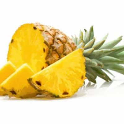 pineapple-eJuice NOLA