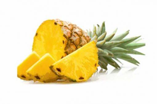 pineapple-eJuice NOLA