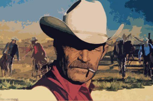 cowboy tobacco eliquid