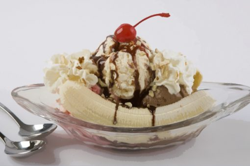 ice cream sundae ejuice