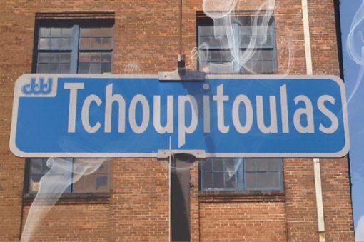 tchoupitoulas eLiquid