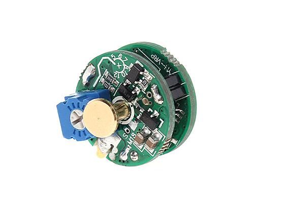 Variable Wattage Kick NOLA mechanical mod