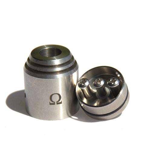 omega-rba-atomizer-new orleans vape
