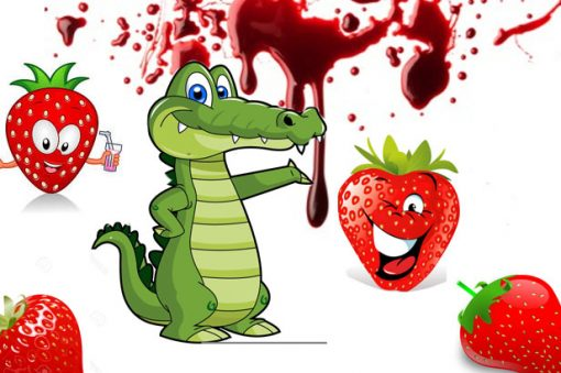gator blood ejuice