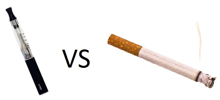 Vaping Vs. Smoking – Is It Healthier?